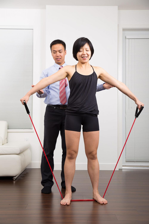 Burnaby Physiotherapist