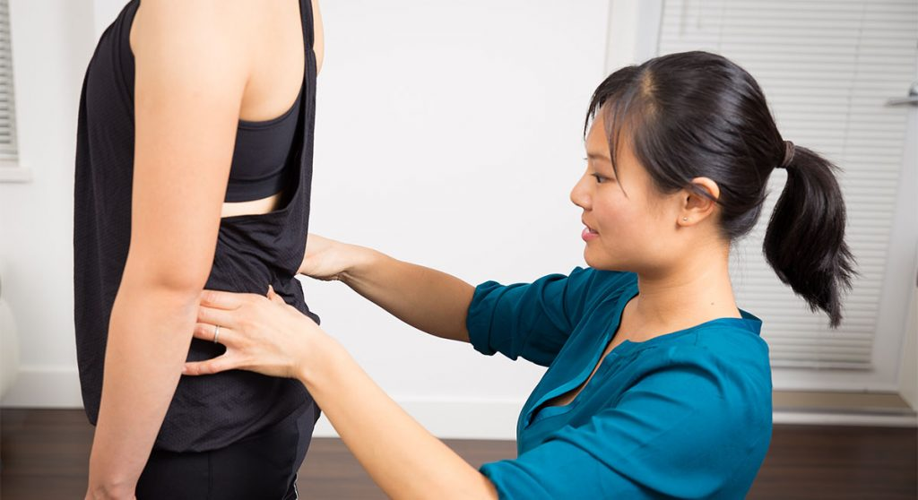 Manual Therapy Burnaby