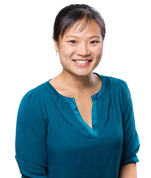 Elizabeth NG Registered Physiotherapist