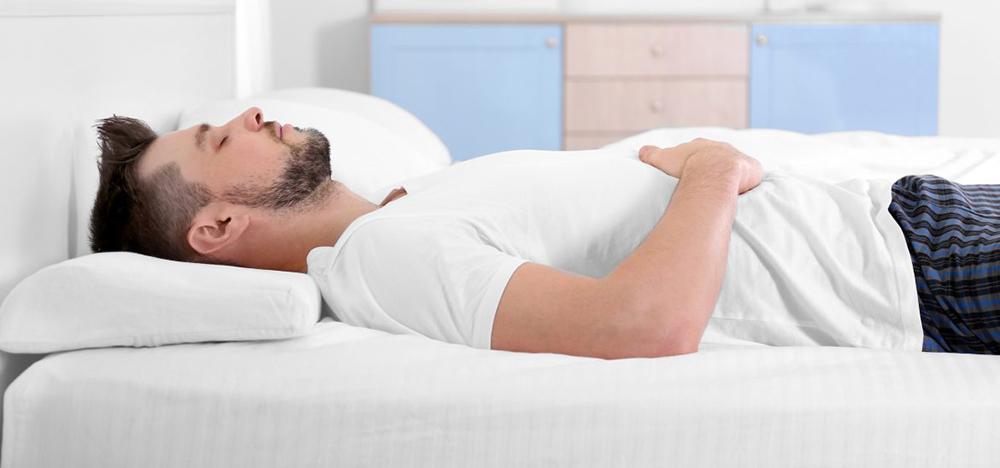 Back Sleeping Postion