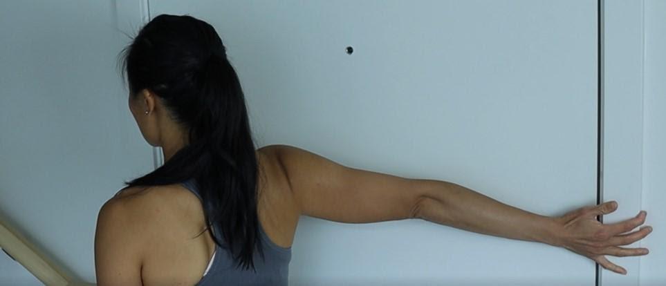 Biceps Stretch