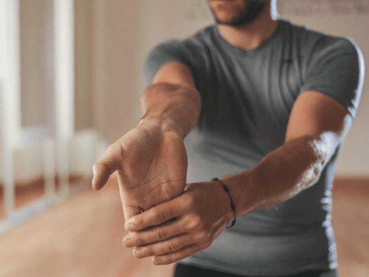 Wrist And Finger Flexors