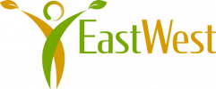 eastwest physiotherapy footer logo